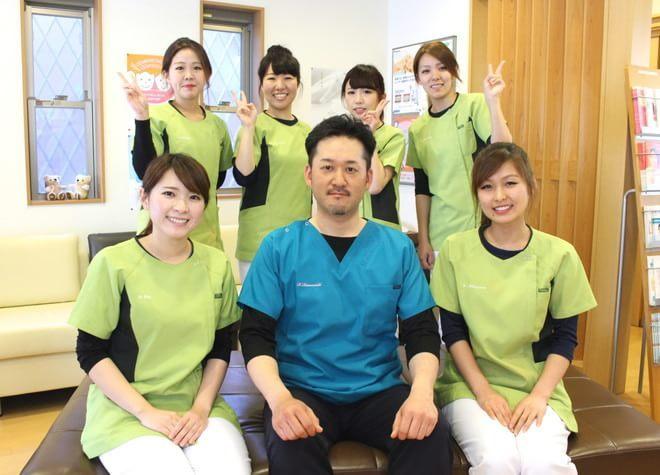 川西歯科クリニック1