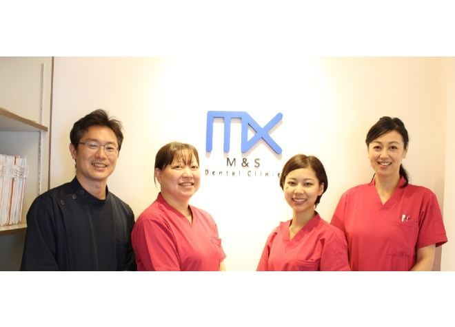 医療法人社団 芦屋M&S歯科・矯正クリニック JR駅前院