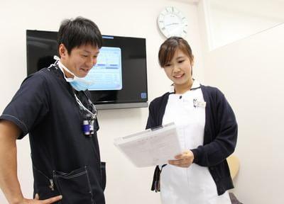 かしわぎ歯科クリニック(吹田市)3