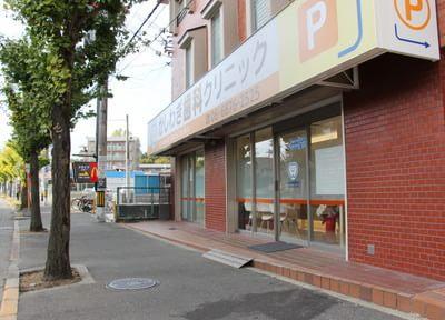 かしわぎ歯科クリニック(吹田市)7