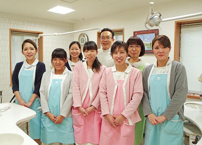 あまの歯科クリニック(北九州市)1