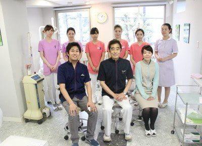 石川歯科クリニック(横浜駅前)1