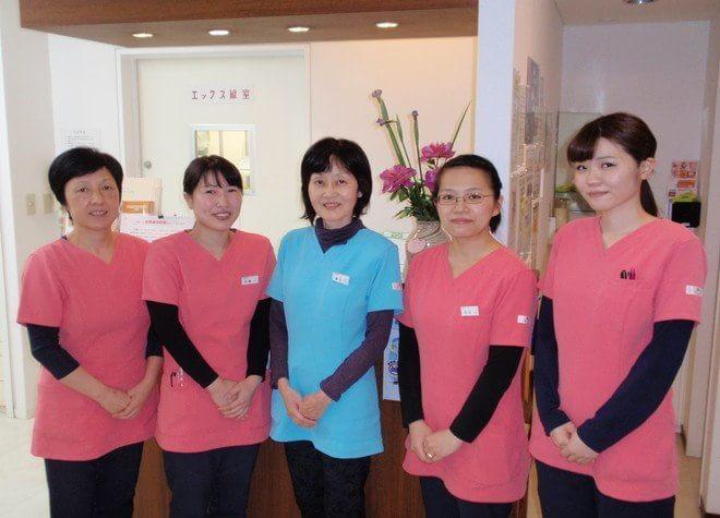 横山歯科診療所