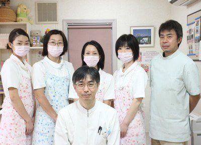 巣子歯科クリニックの医院写真