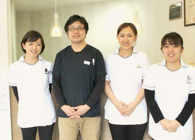 前川歯科クリニック1