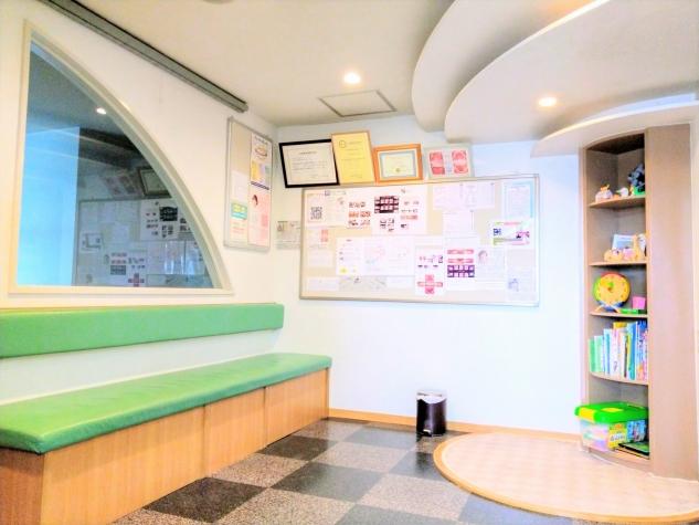 医療法人社団 慈昴会 なえぼ駅前歯科の画像