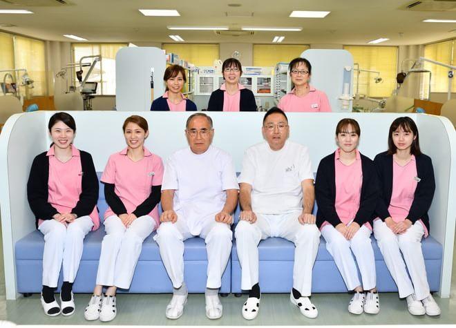 清水歯科医院 三方原診療所