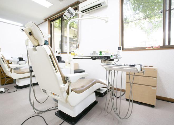 土井歯科御池台診療所