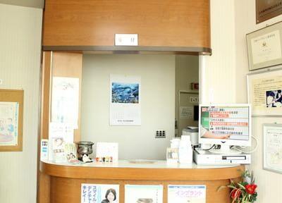 堤歯科医院4