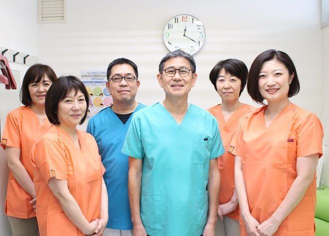 クラマス歯科医院