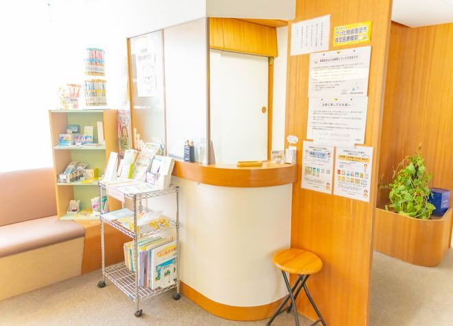 髙山歯科診療所5