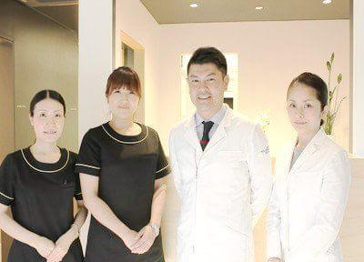 博多駅近辺の歯科・歯医者「MOTO矯正歯科」