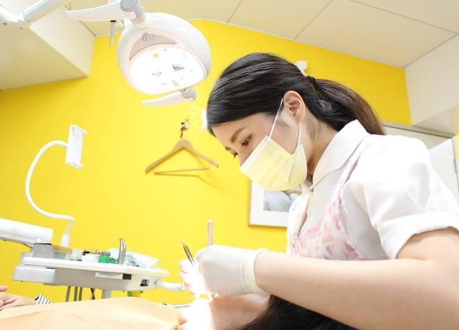 名古屋中央歯科室の画像