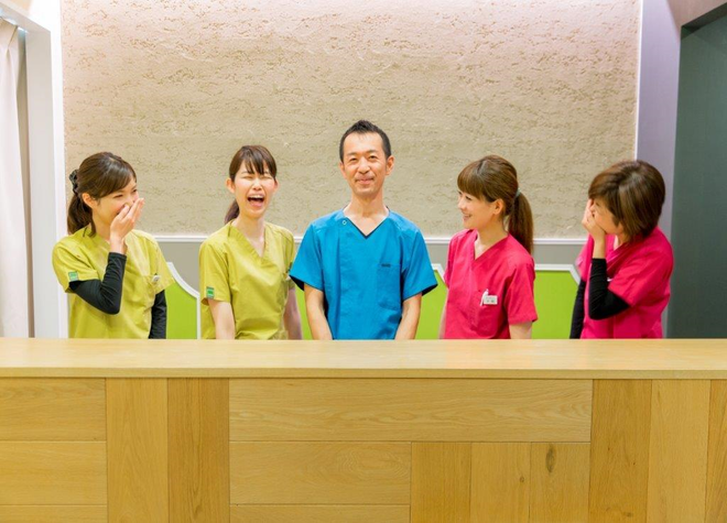 船曳歯科医院(元町)