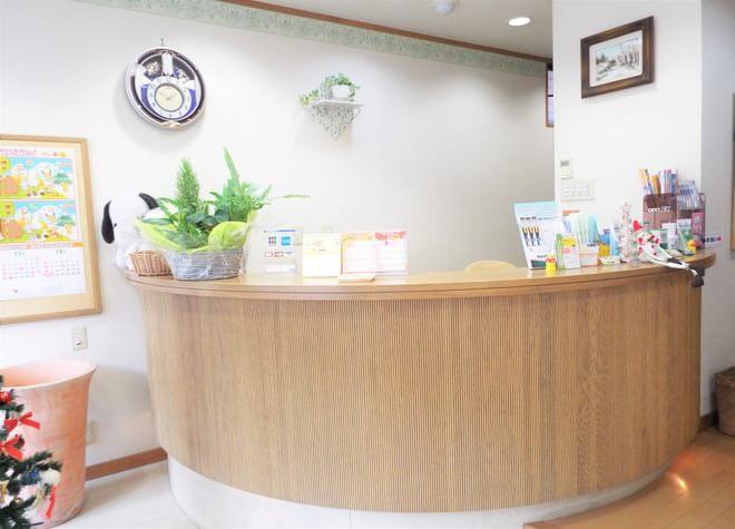 オリーブ歯科医院3