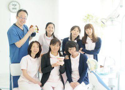 スミヨシファミリー歯科(住吉大社駅)