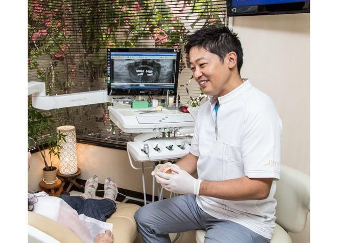 赤嶺歯科クリニック1