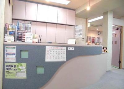 山岸歯科医院3