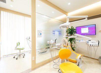 よしの歯科クリニックの画像