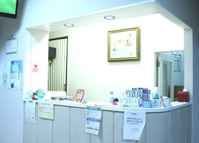 生野歯科医院の画像