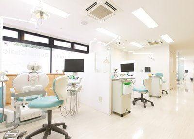 あびこファミリー歯科4