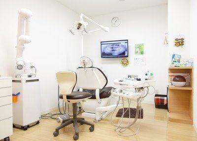 あびこファミリー歯科5
