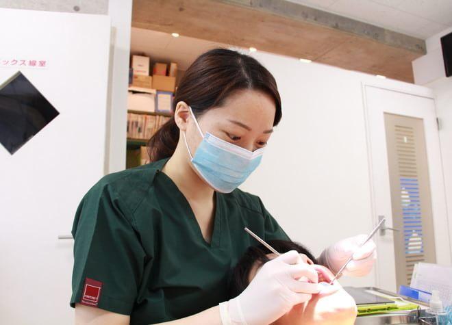 歯科タケダクリニック成増ステーション3