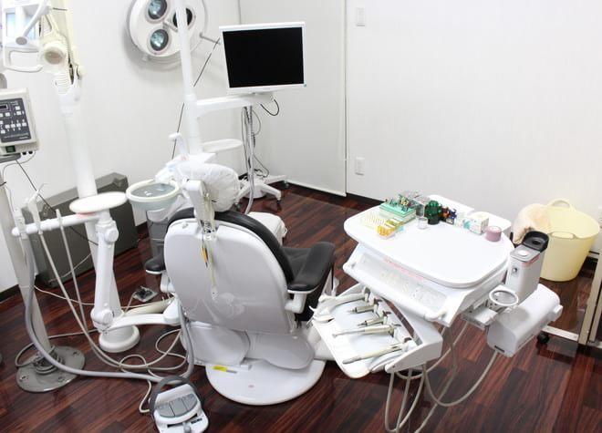 横山歯科・矯正歯科医院5