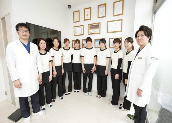 みさきエキ歯科1