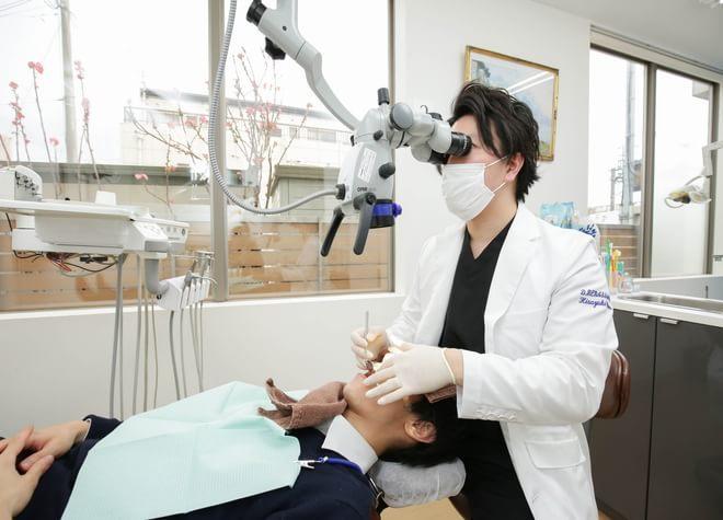 みさきエキ歯科5