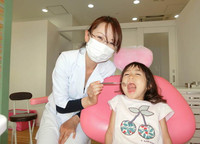 みさきエキ歯科4