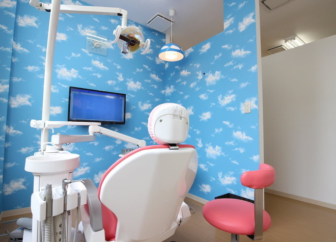 みさきエキ歯科6