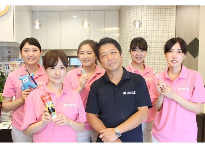 坪田歯科医院