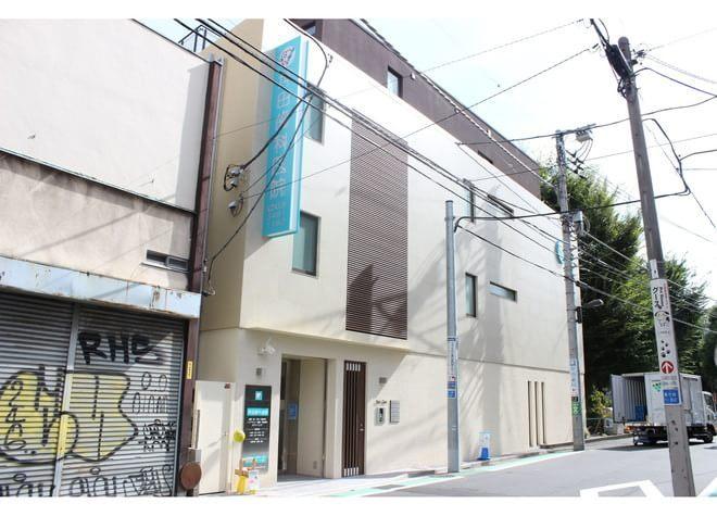 坪田歯科医院5