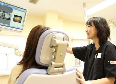 永福町駅近辺の歯科・歯医者「永福すずき歯科」