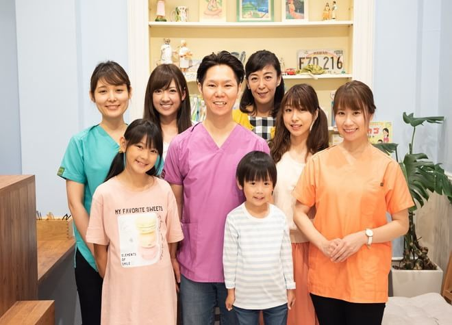 かわさき歯科医院