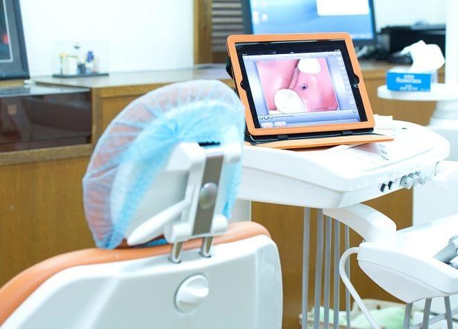 矢吹歯科医院の画像