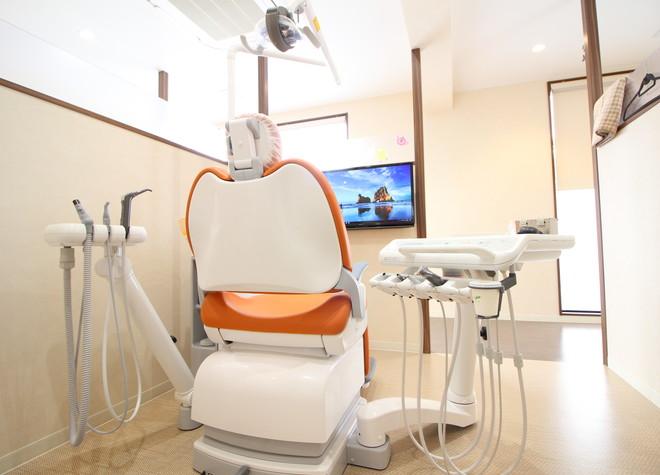アウルの杜歯科クリニックの画像