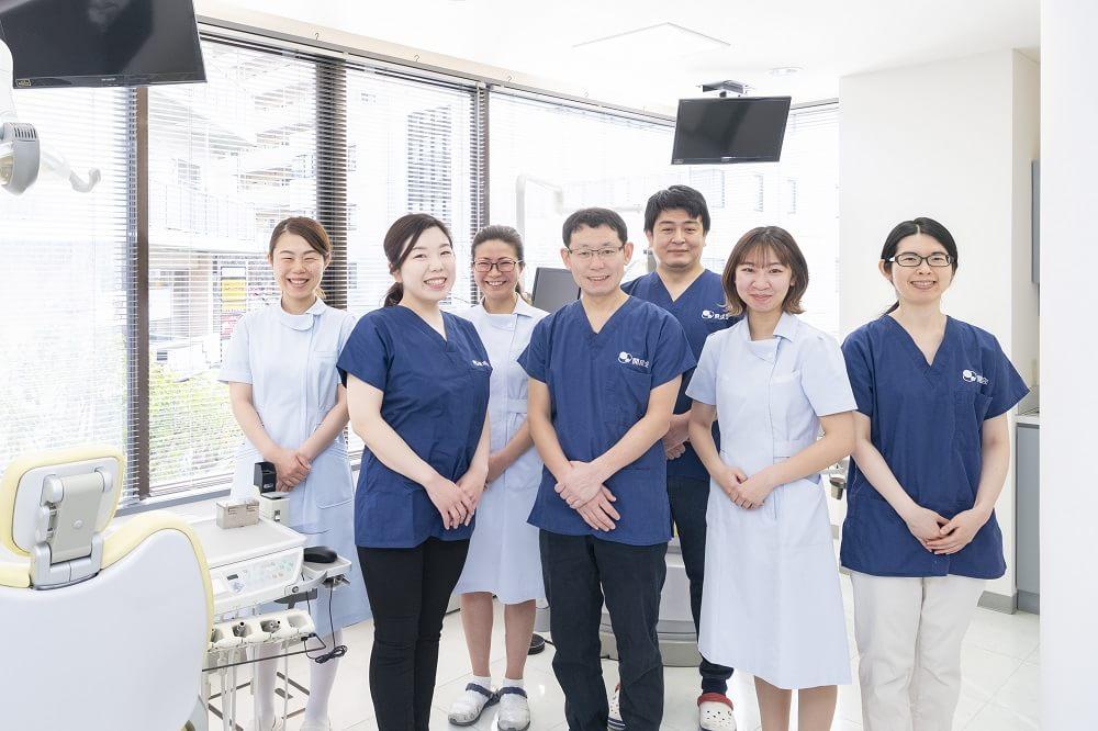 葛西東歯科医院