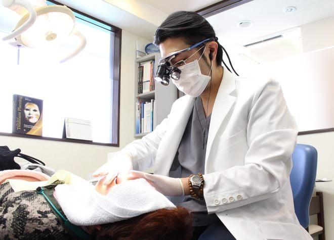深野歯科医院(写真1)