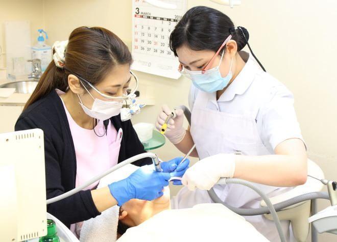 深野歯科医院(写真2)