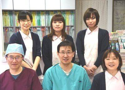 ひかる歯科医院の医院写真