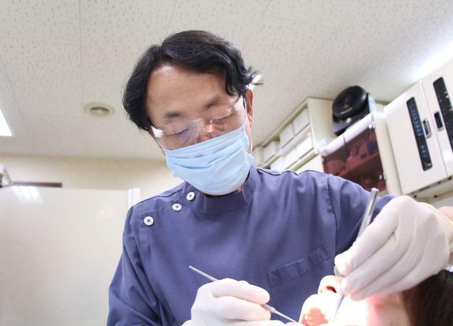 蕨駅近辺の歯科・歯医者「小野寺歯科医院」