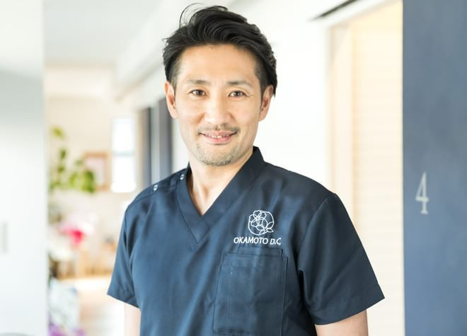 富士見台岡本歯科医院