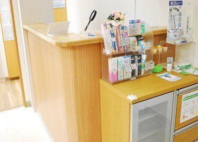 京急蒲田歯科3