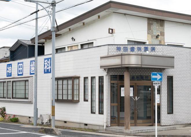神田歯科医院7