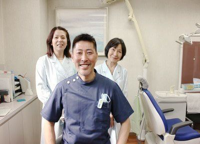 松崎歯科医院1