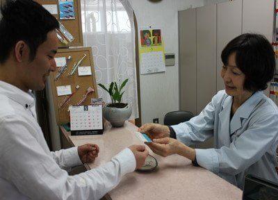 三鷹駅近辺の歯科・歯医者「松崎歯科医院」
