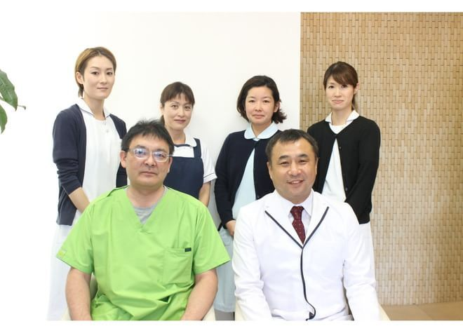 こうず歯科医院