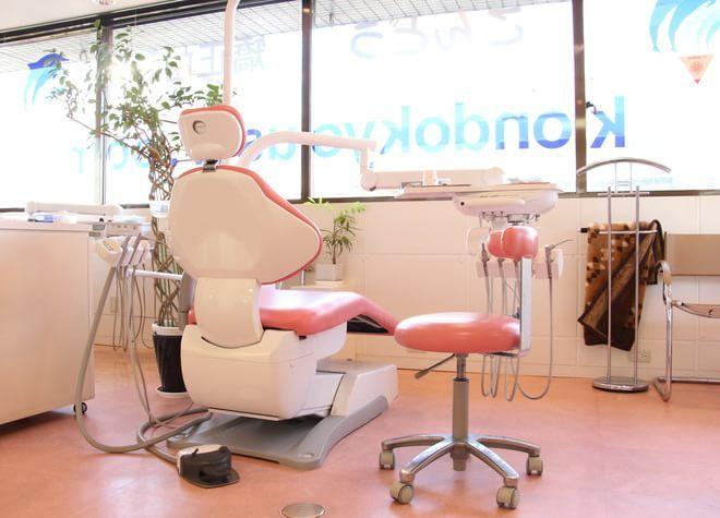 こんどう矯正歯科6